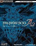 Final Fantasy Tactics A2 - Grimoire of the Rift Official Strategy Guide (Official Strategy Guides (Bradygames)) by Jennifer Sims (20-Jun-2008) Paperback - Bradygames (20 Jun. 2008) - 20/06/2008
