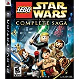 Lego Star Wars: Complete Saga for Sony PS3