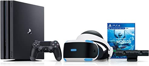 PlayStation 4 Pro PlayStation VR Days of Play Pack 2TB (CUHJ-10029)
