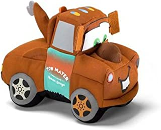 Cars 2 Soft Pals Mater Plush