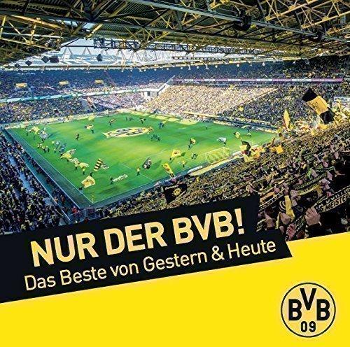 BVB CD Beste von Gestern und Heute one Size
