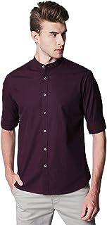 Dennis Lingo Men's Cotton Shirt