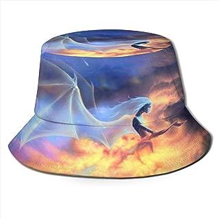 Fishermen Hat Boonie Cap Sun Hat Fitted Beach Sun Bucket Hat|Sun Protective