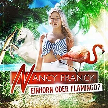 Einhorn oder Flamingo?