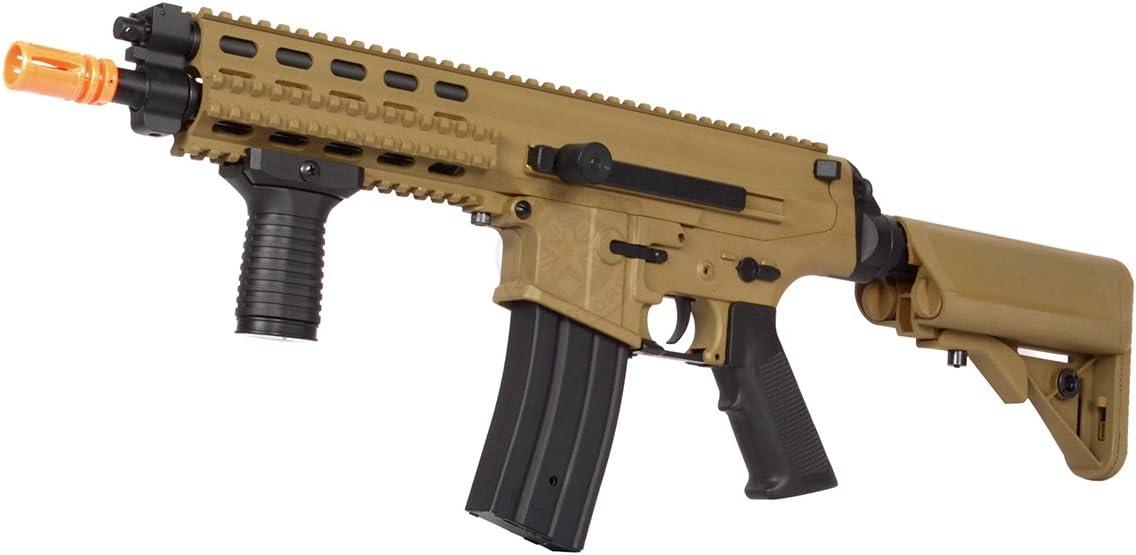 echo1 licensed Price reduction robinson armament xcr-c airsoft deser aeg - rifle Manufacturer OFFicial shop