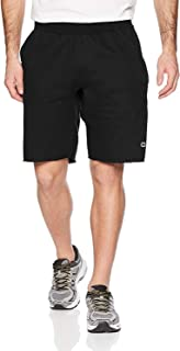 Champion Men's 10 Inch Reverse Weave Cut-Off Shorts
