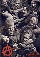 Sons of Anarchy: Season 6 [DVD] [Import]