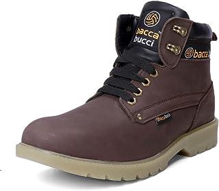 Bacca Bucci Men's Chukka Boot