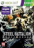 Steel Batallion: Heavy Armor (Kinect)