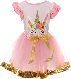 Bubblegum Divas Big Girls 9th Birthday Pink Gold Princess Shirt