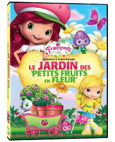 Fraisinette: Jardin Des Petits Fruits En