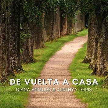 De Vuelta a Casa (feat. Cinthya Toris)
