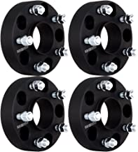 ECCPP 5 lug Hubcentric Wheel Spacers 1.5