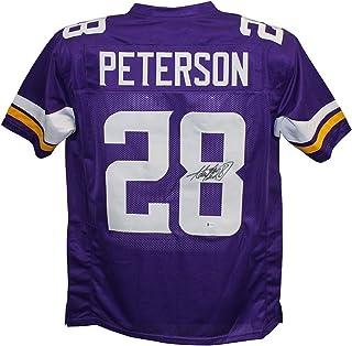 Amazon.com: adrian peterson jersey