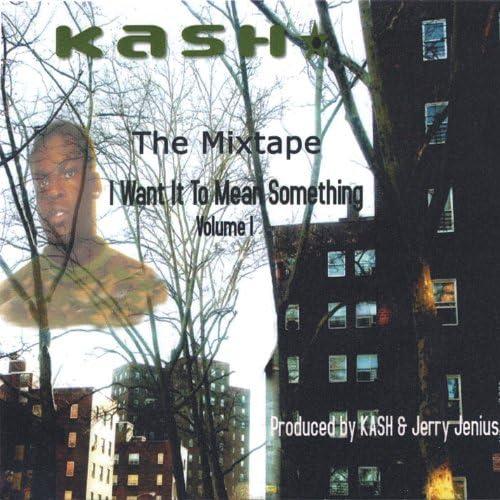 Young Kash