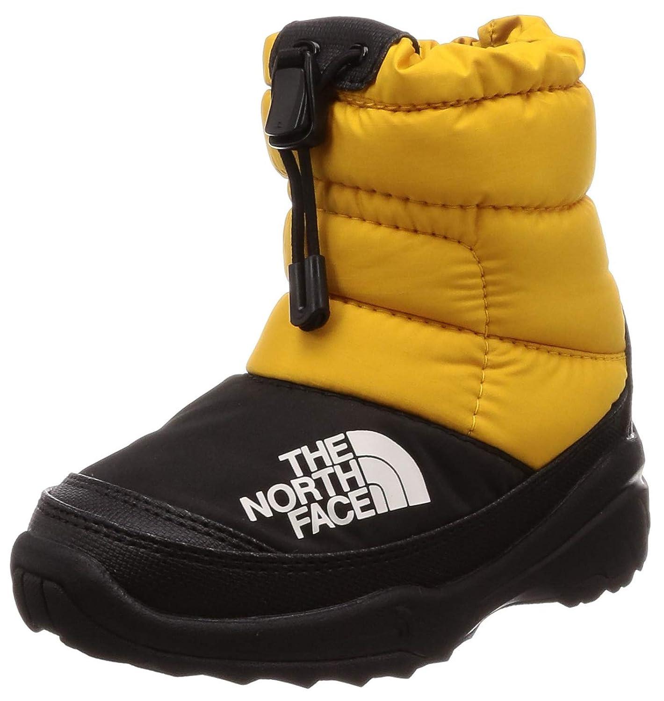 [ザノースフェイス] ブーツ K Nuptse Bootie V ボーイズ