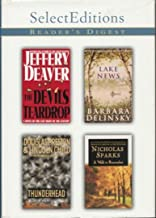 Reader's Digest Select Editions Vol. 6 1999: Lake News, The Devil's Teardrop, Thunderhead, and A Walk to Remember