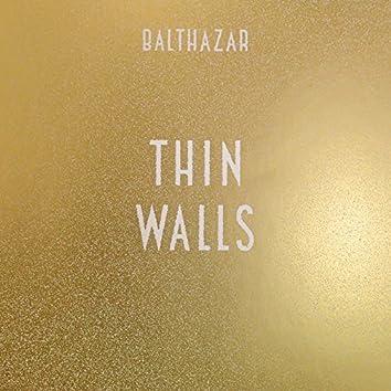 Thin Walls (Bonus Tracks)