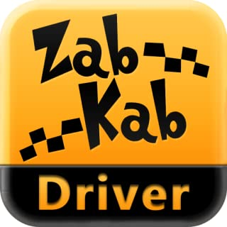 ZabKab Driver - Find more passengers now!