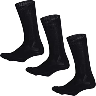 3-Pack of Government Issue Type Cushion Sole Socks