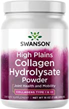 swanson collagen hydrolysate