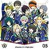 【Amazon.co.jp限定】THE IDOLM@STER SideM 5th ANNIVERSARY DISC 05 Altessimo&彩&High×Joker (デカジャケット付)