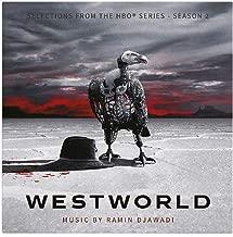 Westworld (Music From The HBO® Series - Season 2) - Ramin Djawadi (Exclusive Triple vinyl Complete Collection) [vinyl] Ramin Djawadi