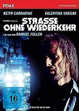 Straße ohne Wiederkehr (Street of no return) / Beeindruckende Literaturverfilmung mit Starbesetzung (Pidax Film-Klassiker)