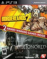 Borderlands 2 & Dishonored Bundle