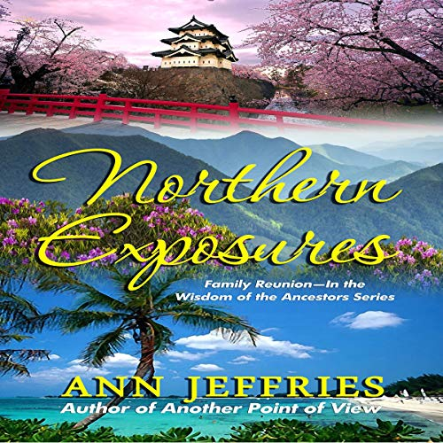 Northern Exposures  By  cover art