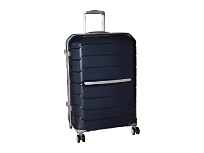 Samsonite Freeform 28 Spinner (Navy) Luggage