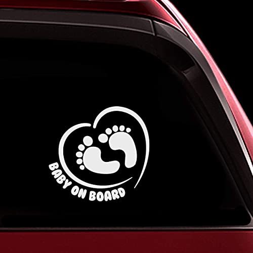 Am Höchsten Bewertet In Baby Autoaufkleber Und Nützliche Kundenrezensionen Amazon De