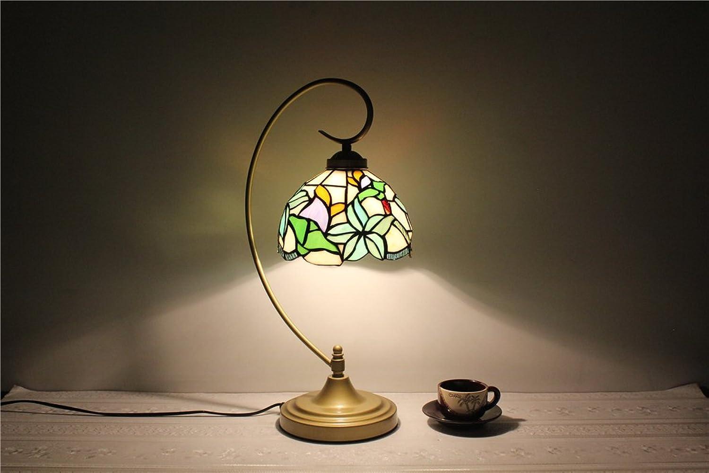 TOYM-8-Zoll-pastoralen kreative minimalistisch amerikanisches Land Wohnzimmer Esszimmer Esszimmer Esszimmer den Schlafzimmer Nachttischlampe B01ERDD0PM       Zuverlässiger Ruf  46af86