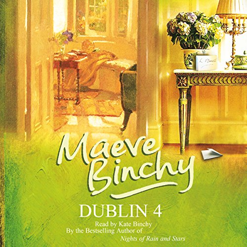 Dublin 4 cover art