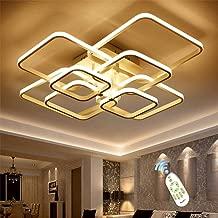 Best modern square ceiling light Reviews