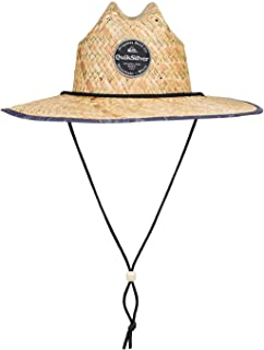 Quiksilver Men's Outsider Repent Sun Protection Hat