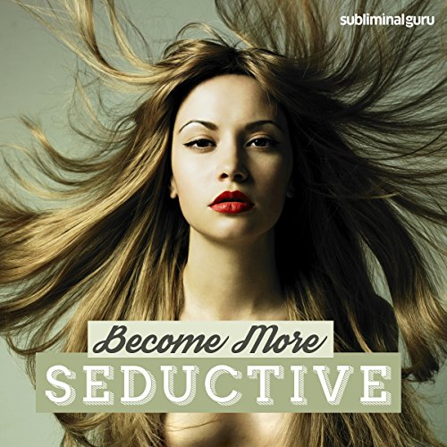 Be More Seductive cover art