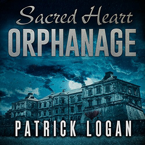 Sacred Heart Orphanage audiobook cover art