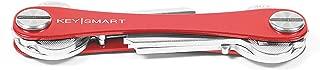 KeySmart KeySmart Red KEYS019RD-BRK, Red
