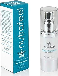 ANTI ageing Rejuvenating BIO Treatment (Medical Grade) - Revolutionary BIO PLACENTA Anti-Wrinkle Serum with ARGIRELINE RED...