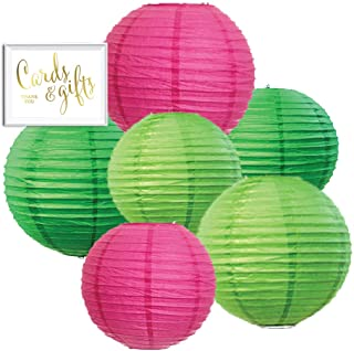 Best blush pink and emerald green Reviews
