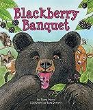 Blackberry Banquet - Free Online Kids Book