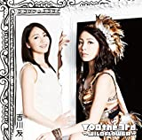 YOU the 3rd.~WILDFLOWER~(初回限定盤)(DVD付)