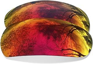 ba4535ecbb sunglasses restorer Cristales De Recambio Para Arnette Slide 4007 (Ruby Red  Polarizado)