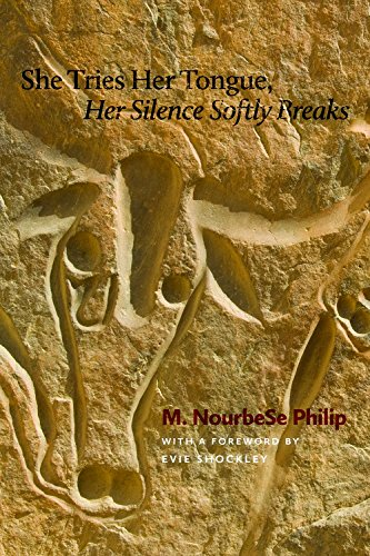 Philip, M: She Tries Her Tongue, Her Silence Softly Breaks (Wesleyan Poetry)