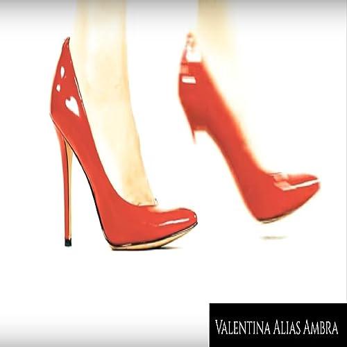 scarpe rosse contro la violenza sulle donne by valentina alias ambra on amazon music amazon com scarpe rosse contro la violenza sulle