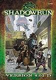 Robert Boyle: Shadowrun Grundregelwerk 4.01D