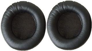 AKG K141 K141mkii K121 K121S K141mk2 K142HD 75mm ヘッドフォ AKG K141 K141mkii K121 K121S K141mk2 K142HD 75mm イヤーパッド ヘッドホン用 耳パッド...