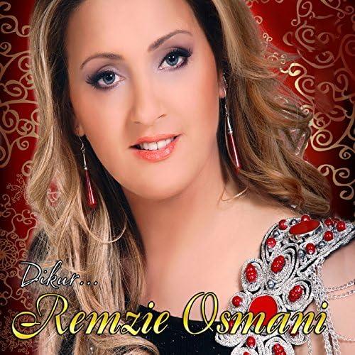 Remzie Osmani