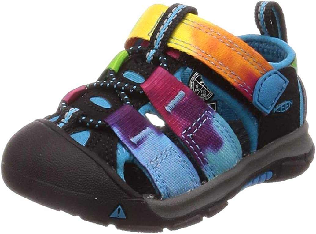 KEEN Unisex Kid Sandal Newport New Today's only product H2